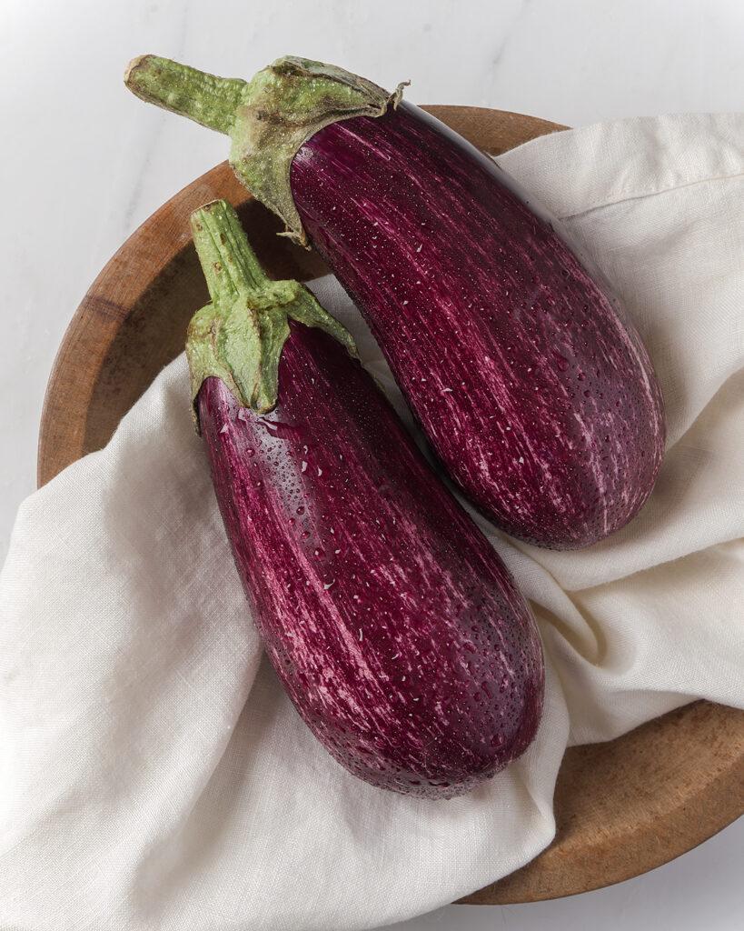 Food_Eggplant